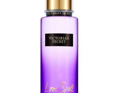 بادی میست زنانه لاو اسپل برند ویکتوریا سکرت   (  Victoria Secret   -  LOVE SPELL  BODY MIST  )