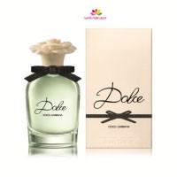 عطر زنانه دلچه  برند دی اند جی  (  Dolce & Gabbana   -  DOLCE   )