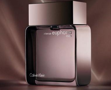 عطر مردانه کالوین کلین-اینتنس ایفوریا (Calvin Klein- Intense euphoria)