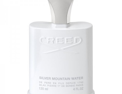 عطر مردانه کرد – سیلور مانتین (Creed- Silver Mountain)