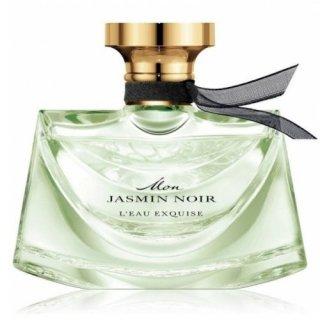 عطر زنانه بولگاری- مون جاسمین نویر اکسکوییز(Bvlgari- Mon Jasmin Noir L'Eau Exquise)
