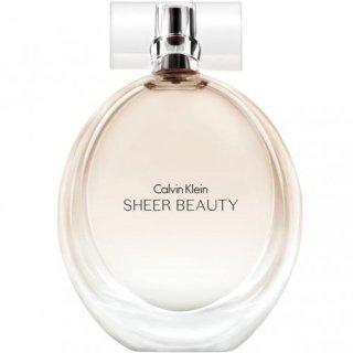 عطر زنانه کالوین کلین – شیر بیوتی (Calvin Klein- Sheer Beauty)