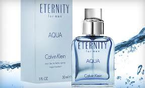 عطر مردانه کالوین کلین – اترنتی آکوا (Calvin Klein- Eternity Aqua)
