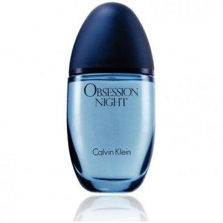عطر زنانه کالوین کلین – آبسشن نایت زنانه (Calvin Klein- Obsession Night women)