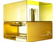 عطر زنانه زن گلد برند شیسیدو   ( Shiseido -  Zen Gold )