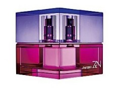 عطر زنانه زن ویولت برند شیسیدو  ( Shiseido  -  Zen Violet )