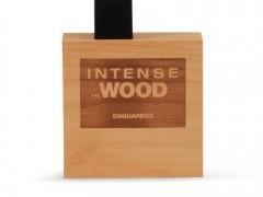 عطر مردانه  هی وود اینتنس  برند د اسکوارد  ( Dsquared -  He Wood Intense  )