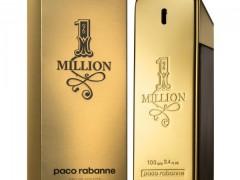 عطر مردانه پاکو-وان میلیون(Paco Rabanne-One Million)