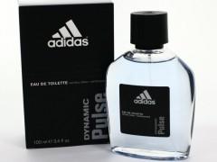عطر مردانه داینامیک پالس  برند آدیداس  (  Adidas -  Dynamic Pulse  )