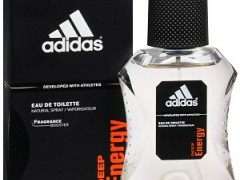 عطر مردانه دیپ انرژی  برند آدیداس  (  Adidas -  Deep Energy  )