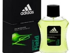 عطر مردانه اسپرت فیلد  برند آدیداس  (  ADIDAS -  SPORT FIELD  )