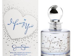 عطر زنانه آی فنسی یو  برند جسیکا سیمپسون  ( Jessica Simpson -  I Fancy You  )
