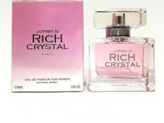 عطر زنانه ریچ کریستال برند ژوهان بی  (  Johan.b -  Rich crystal )