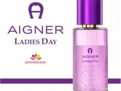 عطر زنانه لیدیز دی برند ایگنر  (  Aigner - Ladies Day )