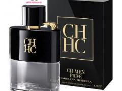 عطر مردانه سی اچ پرایو برند کارولینا هررا  ( CAROLINA HERRERA -   CH PRIVE )