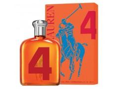 عطر مردانه بیگ پونی 4 برند رالف لاورن  ( RALPH LAUREN -  BIG PONY 4 )