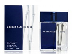 عطر مردانه آرماند باسی این بلو  برند آرماند باسی  (   ARMAND BASI  -  ARMAND BASI IN BLUE )