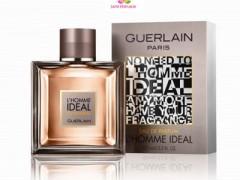 عطر مردانه ال هوم آیدیل پرفیوم  برند گرلن  (  GUERLAIN -  L HOMME IDEAL EAU DE PARFUM  )