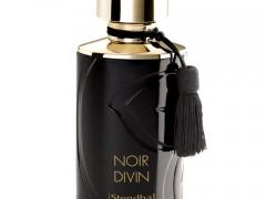عطر زنانه نویر دیوین برند استندهال  (  STENDHAL  -  NOIR DIVIN   )