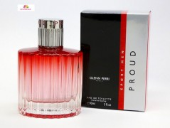 عطر مردانه  پراود اسپرت برند جی پارلیس  ( Geparlys  -  PROUD SPORT MEN  )