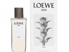 عطر مردانه 001 لووه  برند لووه  (  LOEWE -  LOEWE 001 MAN  )