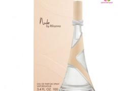 عطر زنانه انیودی  برند ریحانا  (  RIHANNA  -  N.U.D    )