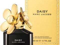 عطر زنانه دیزی بلک ادیشن  برند مارک جاکوبز  (  MARC JACOBS  -  DAISY BLACK EDITION  )