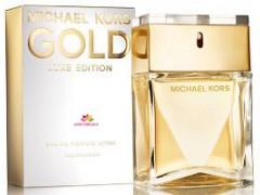 عطر زنانه گلد برند مایکل کورس  (  MICHAEL KORS -  GOLD  )