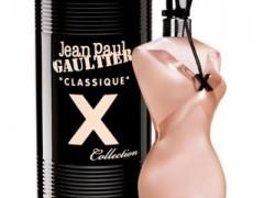عطر زنانه کلسیک ایکس برند ژان پل گاتیر  (  JEAN PAUL GAULTIER  -  CLASSIQUE X  )