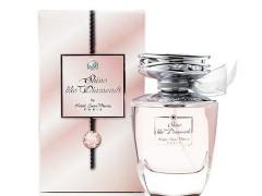 عطر زنانه شاین لایک دایموندز  برند کریستل سینت مارتین  (  KRISTEL SAINT MARTIN   -  SHINE LIKE DIAMONDS   )