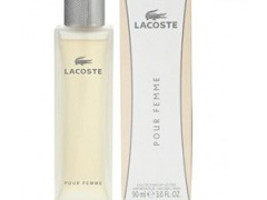 عطر زنانه لاگوست پور فم لگره  برند لاگوست   (  LACOSTE  -  LACOSTE POUR FEMME LEGERE    )