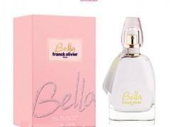 عطر زنانه  بلا  برند فرانک اولیویر   ( FRANCK  OLIVIER  -  BELLA   )
