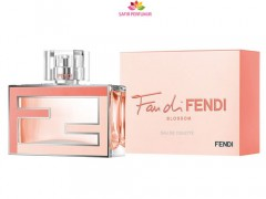 عطر زنانه فندی فندی بلاسم برند فندی  ( FENDI -  FAN DI FENDI BLOSSOM   )