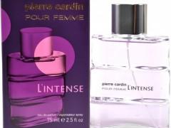 عطر زنانه ال اینتنس برند پیر کاردین  (  PIERRE CARDIN   -  POUR FEMME L INTENSE     )