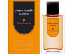 عطر مردانه کالکشن امبر سوپریم برند پیر کاردین  (  PIERRE CARDIN   -  COLLECTION AMBRE SUPREME     )