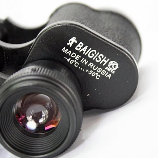 دوربین شکاری درجه 1
