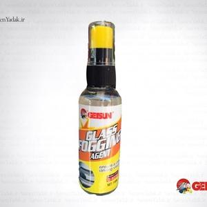 اسپری ضد بخار شیشه
