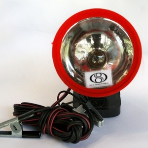چراغ سیار ماشین