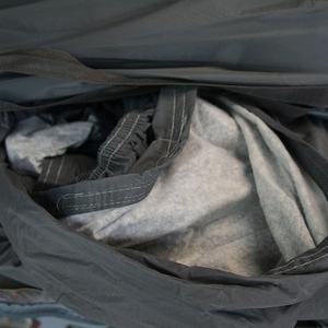 چادر ماشین سایز مدیوم