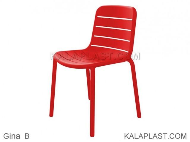 صندلی بدون دسته گینا ساخت اسپانیا