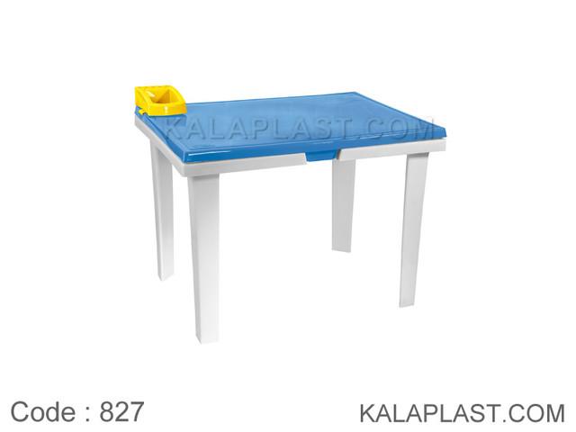 میز کودک تحریر نگین 827
