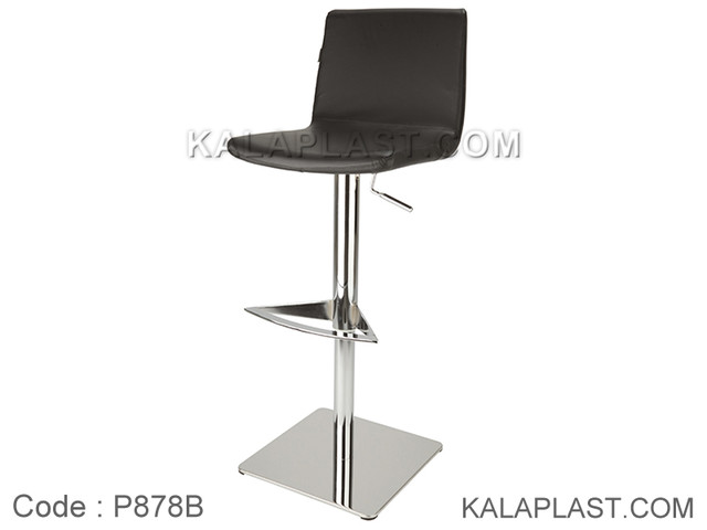 صندلی کانتر جک دار کامفورت کد P878B