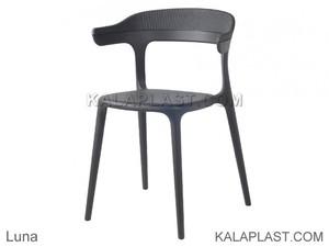 صندلی بدون دسته لونا ترک
