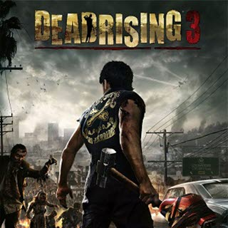 کاور بازی Dead Rising 3