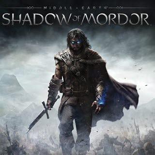 کاور بازی Middle Earth Shadow of Mordor