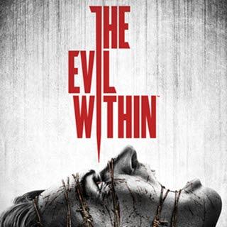 کاور بازی The Evil Within