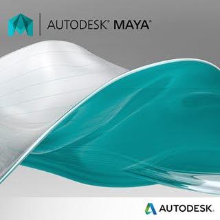 دانلود نرمافزار 2017 Autodesk Maya