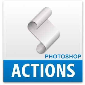 دانلود مجموعه اکشنهای فتوشاپ Photoshop Actions Part 4