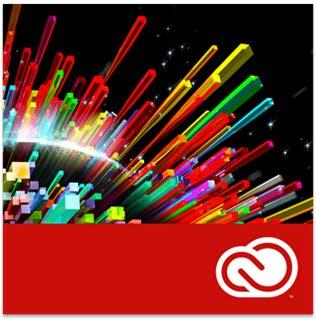 دانلود مجموعه نرم افزارهای Adobe CC