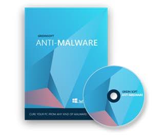 دانلود آخرین نسخه Gridinsoft Anti-Malware نرم افزار حذف ویروس و بدافزار